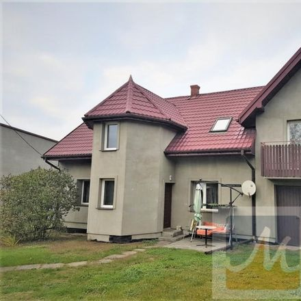 Rent this 5 bed house on 774 in 30-247 Kryspinów, Poland