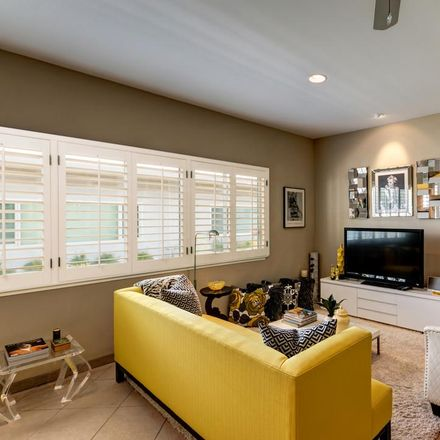 Rent this 2 bed condo on 357 E Ave Granada in Palm Springs, CA