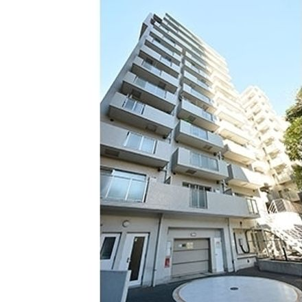 Rent this 1 bed apartment on 7-Eleven in Ichimi-zaka Street, Roppongi