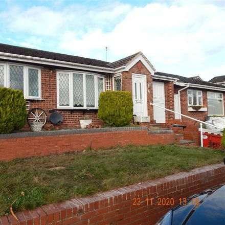 Rent this 3 bed house on Runcorn Close in Redditch B98 7PU, United Kingdom