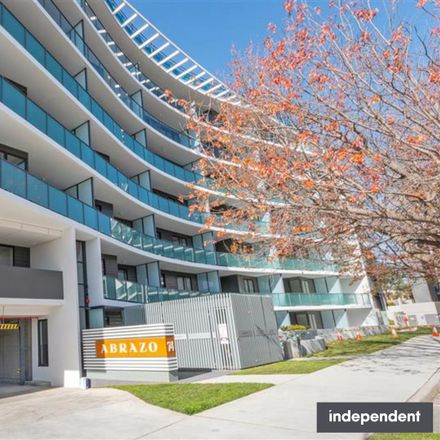 Rent this 2 bed apartment on 35/74 Leichhardt Street