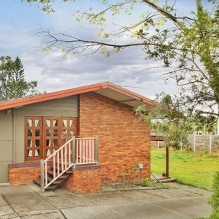 Rent this 3 bed house on 5 Warrigal Road