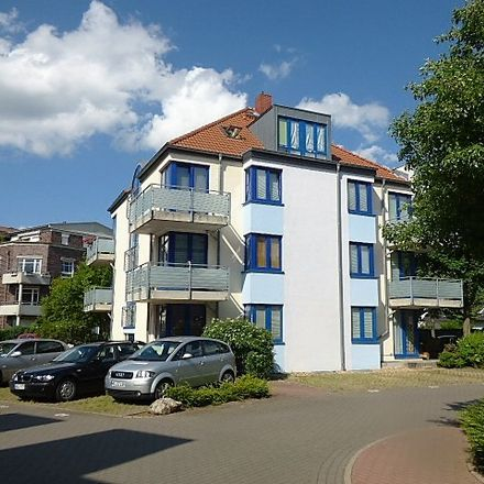 Rent this 1 bed apartment on Gustav-Ricker-Straße 22 in 39120 Magdeburg, Germany
