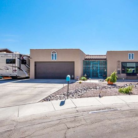 Rent this 3 bed house on 1407 East Sunset Court in Yuma, AZ 85365