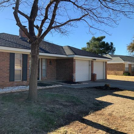 Rent this 3 bed house on 4307 Ferncliff Avenue in Midland, TX 79707
