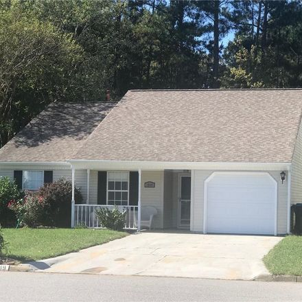 Rent this 3 bed house on 1849 Eastborne Drive in Virginia Beach, VA 23454