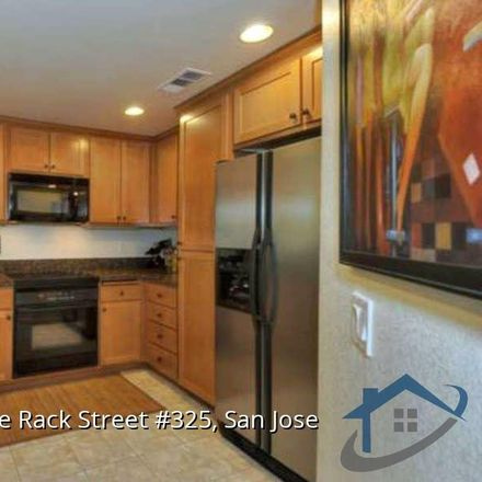 Rent this 2 bed apartment on Saddle Rack St in San Jose, CA