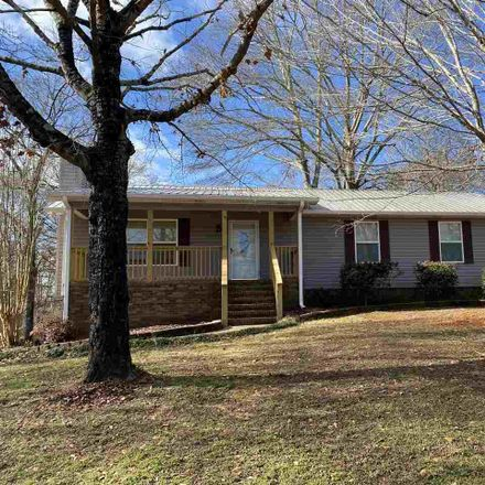 Rent this 3 bed house on 8894 Pine Trail in Kimberly, AL 35091