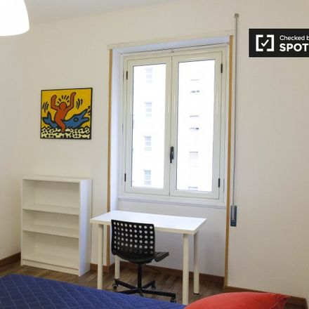 Rent this 4 bed apartment on Quartiere XVI Monte Sacro in Viale Tirreno, 00141 Rome RM