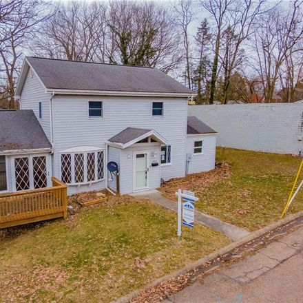 Rent this 3 bed house on 203 Home Street in New Kensington, PA 15068