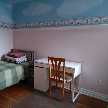 Rent this 1 bed house on Toronto in Mimico Village, ON