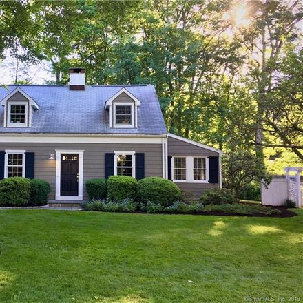 Rent this 5 bed house on 97 Kimberly Place in New Canaan, CT 06840