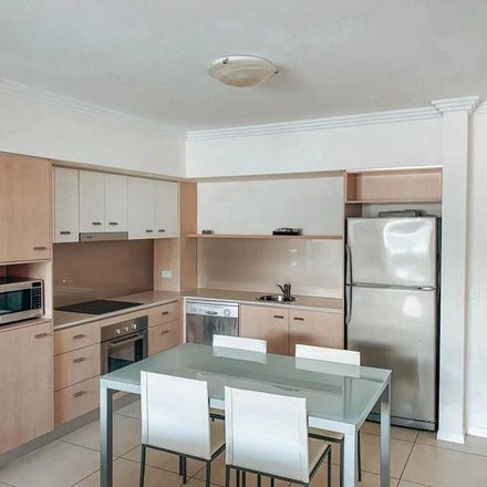 Rent this 1 bed apartment on 19b/228 Varsity Parade