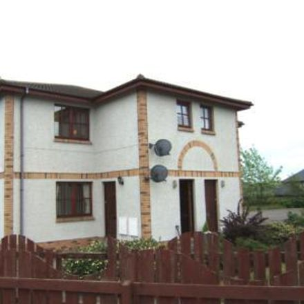 Rent this 1 bed apartment on Charleston Gardens in Aberdeen AB12 3QF, United Kingdom