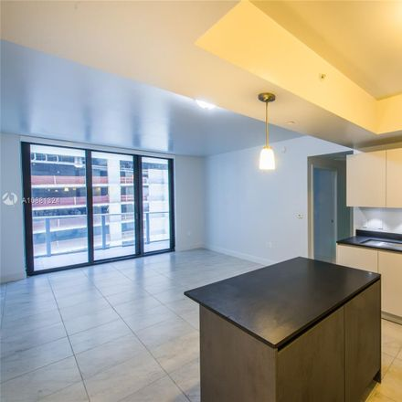 Rent this 2 bed condo on 1010 Brickell Avenue in Miami, FL 33131