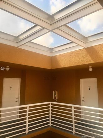 Rent this 2 bed condo on 9715 Fontainebleau Boulevard in Fountainbleau, FL 33172