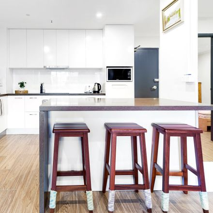Rent this 1 bed apartment on 12/110 Sussex St