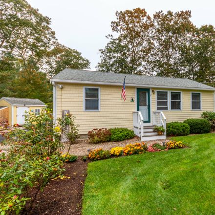 Rent this 2 bed house on 17 Cutlass Lane in Mashpee, MA 02365