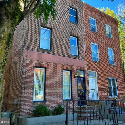 Rent this 4 bed townhouse on 320 North 32nd Street in Philadelphia, PA 19104