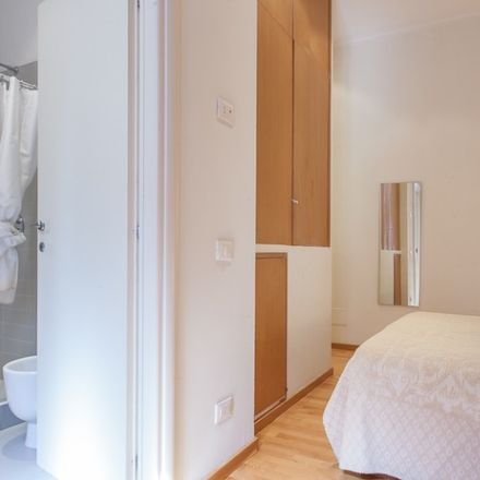 Rent this 1 bed apartment on Il Maritozzaro in Via Ettore Rolli, 50