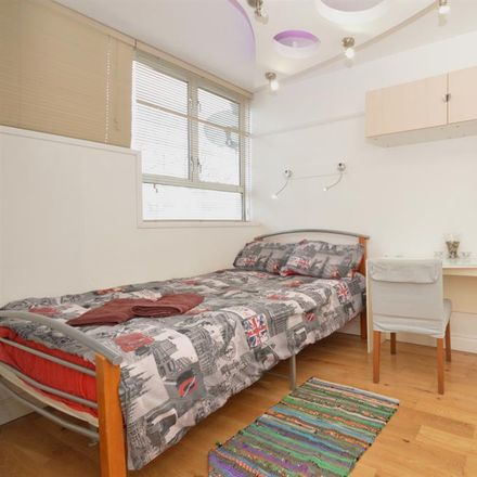 Rent this 4 bed apartment on 63-70 & 79-86 Old Church Road in 63-70, 79-86 Old Church Road