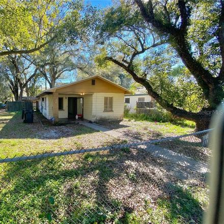 Rent this 2 bed house on 1519 East North Street in Tampa, FL 33610