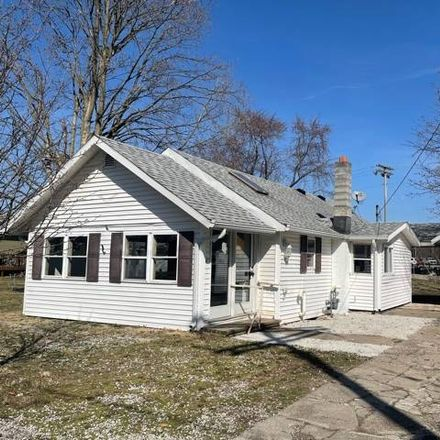 Rent this 3 bed house on 18965 7th Street in New Paris, IN 46553