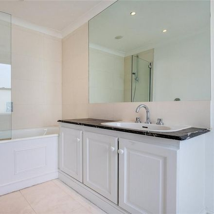 Rent this 5 bed house on 11 Nevern Place in London SW5 9NR, United Kingdom