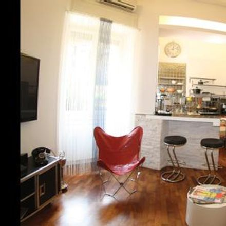 Rent this 1 bed apartment on Milan in Centrale, LOMBARDY