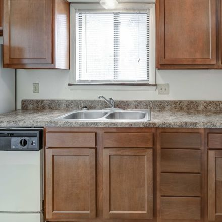 Rent this 3 bed apartment on 5889 San Miguel Court in Vertland, IN 46250