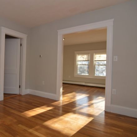 Rent this 3 bed apartment on 275 River Street in Newton, MA 02465