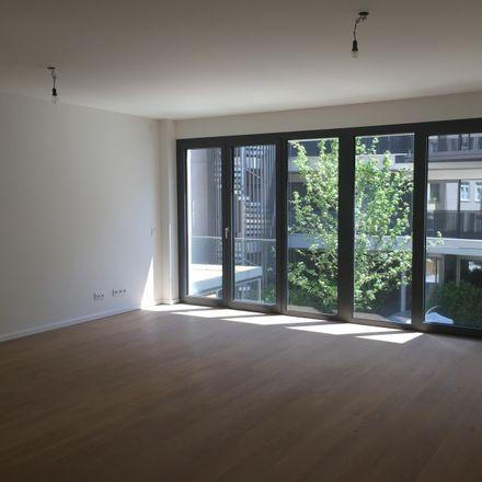 Rent this 3 bed duplex on Türkenstraße 94 in 80799 Munich, Germany