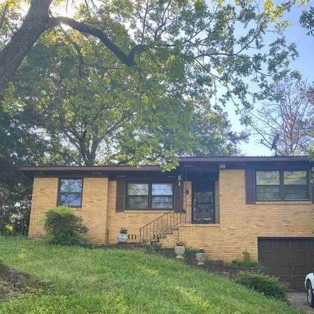 Rent this 3 bed house on 5220 Duke Avenue in Birmingham, AL 35210