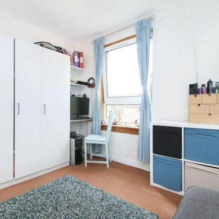 Rent this 2 bed apartment on 5 Oxgangs Crescent in City of Edinburgh EH13 9HJ, United Kingdom