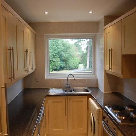 Rent this 2 bed apartment on Heathfield Close in Welwyn Hatfield EN6 1SP, United Kingdom