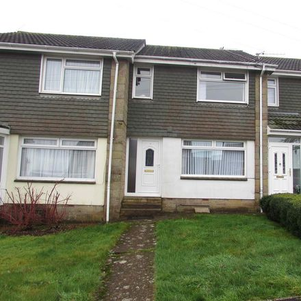 Rent this 3 bed house on 6 Moor View in Godshill PO38 3HW, United Kingdom