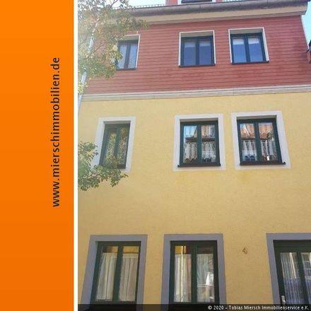 Rent this 2 bed apartment on Burgenlandkreis in Naumburger Gartenstadt, ST