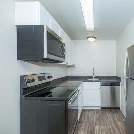 Rent this 2 bed apartment on 7864 119th Street Court East in Pierce County, WA 98373