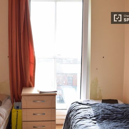 Rent this 2 bed apartment on George Cosgrave (Closed) in Dorset Street Lower, Rotunda A ED