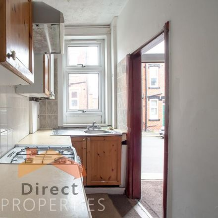 Rent this 2 bed house on Autumn Place in Leeds LS6 1RJ, United Kingdom