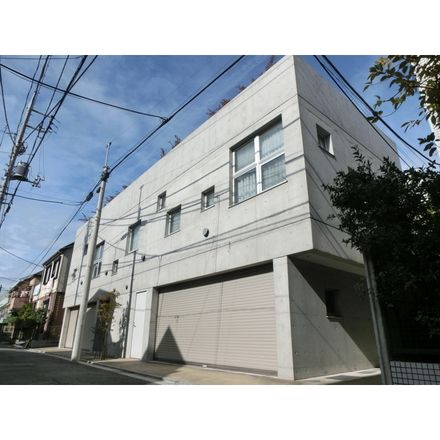 Rent this 0 bed apartment on unnamed road in Arai 2-chome, Nakano