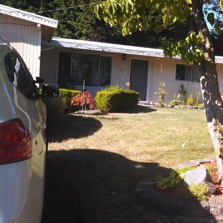 Rent this 1 bed apartment on Lynnwood in WA, US