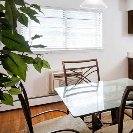 Rent this 1 bed apartment on 100 Cedar Lane in Highland Park, NJ 08904