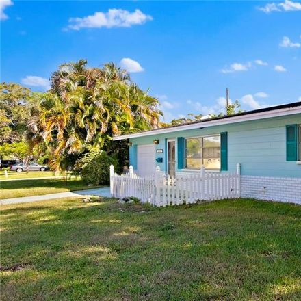 Rent this 2 bed house on 3401 36th Street North in Saint Petersburg, FL 33713