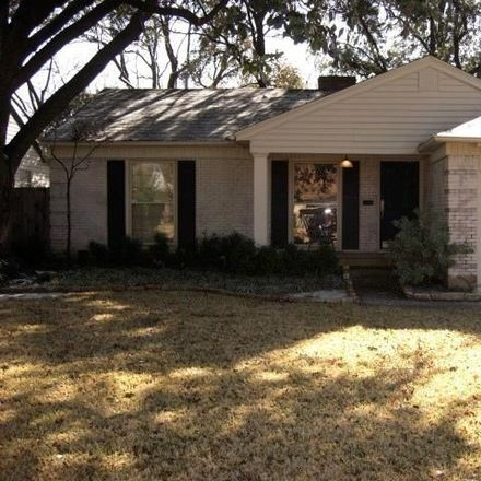 Rent this 3 bed house on 4814 Elsby Avenue in Dallas, TX 75209