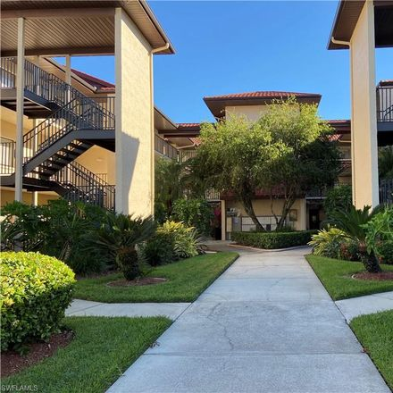 Rent this 2 bed condo on Cross Creek Boulevard in Lee County, FL 33912