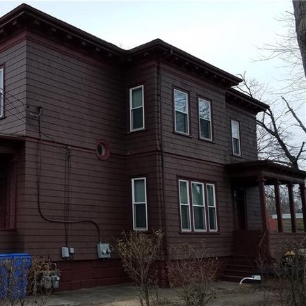 Rent this 4 bed apartment on Henry Street in Cranston, RI 02905