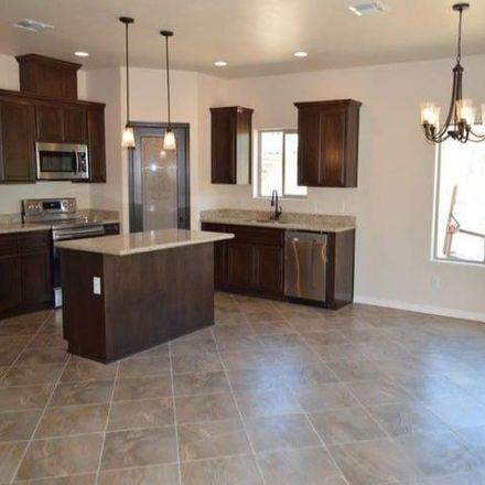 Rent this 3 bed house on The Links at Coyote Wash in 11902 South Avenue 28 East, Wellton