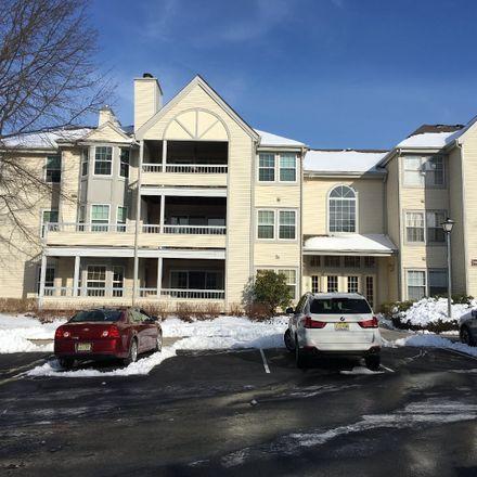 Rent this 2 bed apartment on 101 Claridge Ct in Princeton, NJ