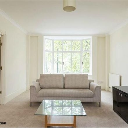 Rent this 6 bed apartment on Strathmore Court in 143 Park Road, London NW8 7HT